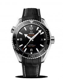 Omega Seamaster Planet Ocean 600 M Co-Axial Master CHRONOMETER 43.5mm 215.33.44.21.01.001 Replica Watch