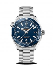 Omega Seamaster Planet Ocean 600 M Co-Axial Master CHRONOMETER 39.5mm 215.30.40.20.03.001 Replica Watch