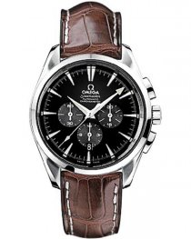 Omega Railmaster 2812.50.37 Watch