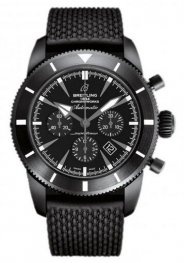 Breitling Superocean Heritage Chronoworks Limited Edition Ceramic SB0161E4/BE91/256S/S20D.4 Replica Watch