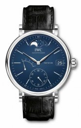 IWC Portofino Hand-Wound Moon Phase Edition 150 Years IW516405 Replica