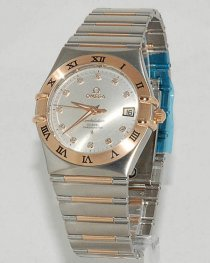Omega Constellation Gents 111.20.36.20.52.001 Watch