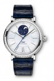 Replica IWC Portofino Automatic Moon Phase 37 IW459001