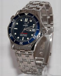 Omega Seamaster 300m 2223.80.00 Watch
