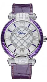 Chopard Imperiale Joaillerie Chopard Amethysts Ladies Watch