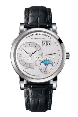 A. Lange & Sohne LANGE 1 MOON PHASE 192.025 Replica Watch