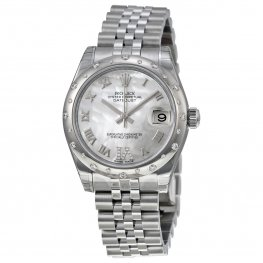 Rolex Datejust 178344MRDJ Replica