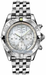 Breitling Watch Chronomat 44 ab011012/a691-ss
