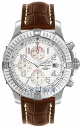 Breitling Watch Super Avenger a1337011/a699-2ct