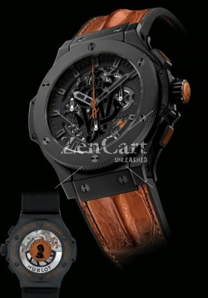 Hublot Big Bang Aero Johnnie Walker Whisky Limited Editi