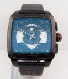 Tag Heuer Watches Monaco Mens CAW2100