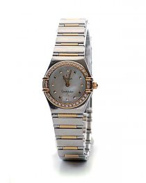 Omega My Choice - Ladies Mini 1365.71.00 Watch