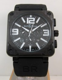 Bell & Ross Watches Bell & Ross Watches BR 01-94 CARBON