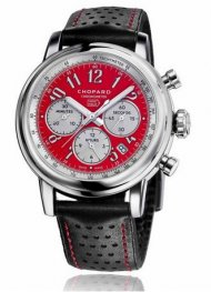 Chopard Mille Miglia Classic Chronograph Colours Edition 168589-3008 Replica Watch