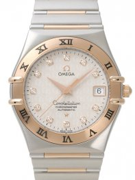 OMEGA CONSTELLATION 1304.35 watch