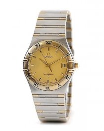 Omega Constellation Gents 1212.10.00 Watch