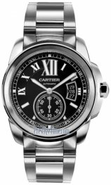 Cartier Calibre De Cartier Mens Watch W7100016