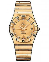 Omega Constellation Gents 111.50.36.20.58.001 Watch