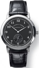 A. Lange & Sohne 1815 - Manual Wind Mens Watch