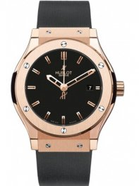 Hublot Classic Fusion Automatic Gold 42mm 542.px.1180.rx