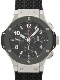Hublot Big Bang Steel 44mm Watch 301.sb.131.rx
