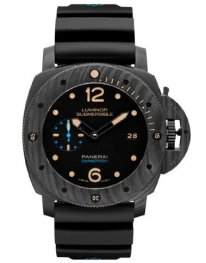 SIHH 2015 replica Panerai Luminor Submersible 1950 Carbo