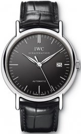 IWC Watch Portofino Automatic IW3563-08