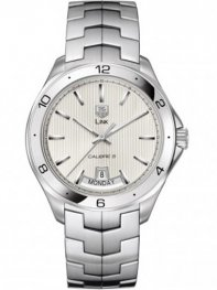 Tag Heuer Watch Link Automatic wat2011.ba0951