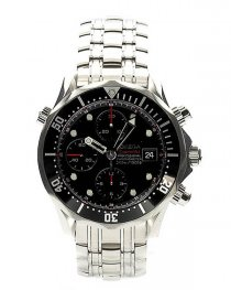 Omega Seamaster Chrono Diver 213.30.42.40.01.001 Watch