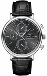 IWC Watch Portofino Chronograph IW391002