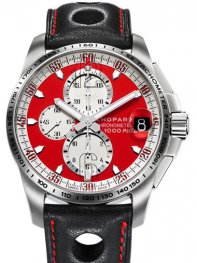 Chopard Mille Miglia Gran Turismo Chrono Watch 168459-30