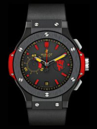 Hublot Big Bang Red Devil Bang 318.CM.1190.RX.MAN08