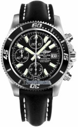 Breitling Watch Superocean Chronograph II a1334102/ba82-