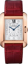 Cartier Tank Anglaise WJTA0009 replica watch