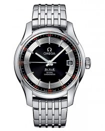 Omega De Ville Hour Vision 431.30.41.21.01.001 Watch