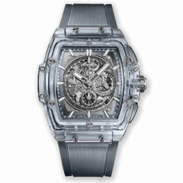Hublot Spirit Of Big Bang Sapphire 601.JX.0120.RT 45mm Replica