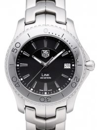 TAG Heuer Link Link WJ1110.BA0570 watch