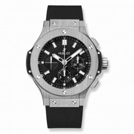Hublot Steel 44mm Big Bang Stainless Steel 301.SX.1170.RX Chronograph Replica