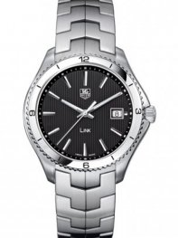 Tag Heuer Watch New Link Quartz wat1110.ba0950