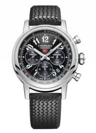 Chopard Mille Miglia Chronograph Stainless Steel 168589-3002 Replica Watch