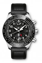 Replica IWC Pilot's watch Timezoner Chronograph IW395001