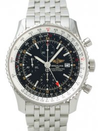 Breitling Navitimer World watch A242B26NP