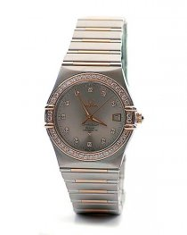 Omega Constellation Gents 111.25.36.20.52.001 Watch