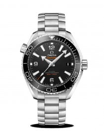 Omega Seamaster Planet Ocean 600 M Co-Axial Master CHRONOMETER 39.5mm 215.30.40.20.01.001 Replica Watch