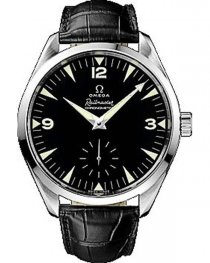 Omega Railmaster 221.53.49.10.01.002 Watch