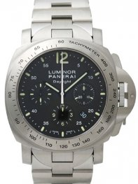 Panerai Luminor Chrono Watch PAM00236