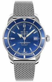 Breitling Watch Superocean Heritage 42 a1732116/c832-3cd