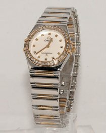 Omega My Choice - Ladies Small 1376.71.00 Watch