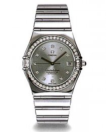 Omega Constellation Gents 1105.36.00 Watch