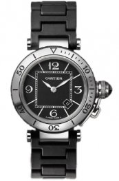 Cartier Pasha Ladies Watch W3140003